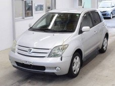 TOYOTA IST 2005/F L ED HID SELECTION/NCP60