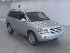 TOYOTA KLUGER 2003/2.4S/ACU20W