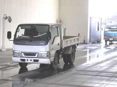 ISUZU ELF TRUCK 2003/DUMP 2t/NKR81ED