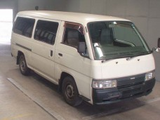 NISSAN CARAVAN NISSAN CARAVAN DX-S 5 DOOR HIGH DECK