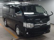 TOYOTA HIACE 2013/L SUPER GL/TRH200V