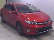 TOYOTA AURIS 2014/150X S PKG/NZE181H