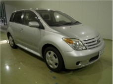 TOYOTA IST 2006/1.3F L EDITION/NCP60