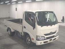 TOYOTA DYNA 2017/LONG FULL JUST LOW 1.35t/KDY231