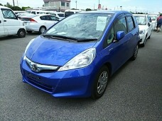 HONDA FIT 2013/GP1