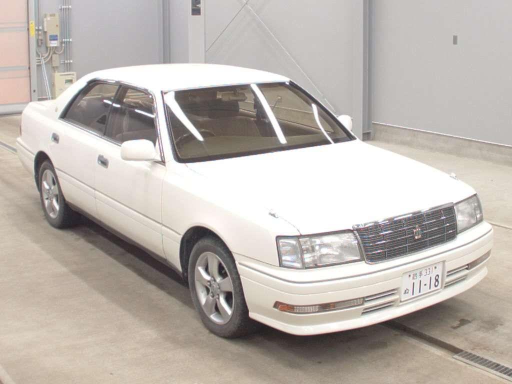 Kekurangan Toyota Crown 1995 Perbandingan Harga